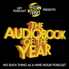 The Audiobook of the Year (Unabridged) - No Such Thing As A Fish