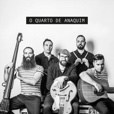 O Quarto de Anaquim - Anaquim