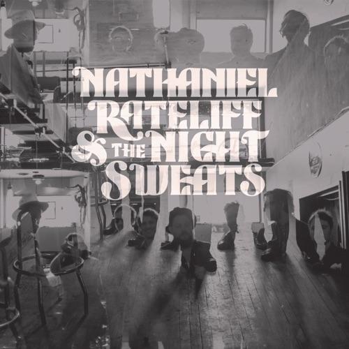 Nathaniel Rateliff & The Night Sweats - S.O.B. - Single