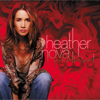 Heather Nova - Redbird artwork