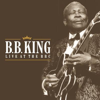 Live At the BBC - B.B. King
