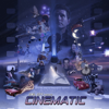 Owl City - Cinematic  artwork