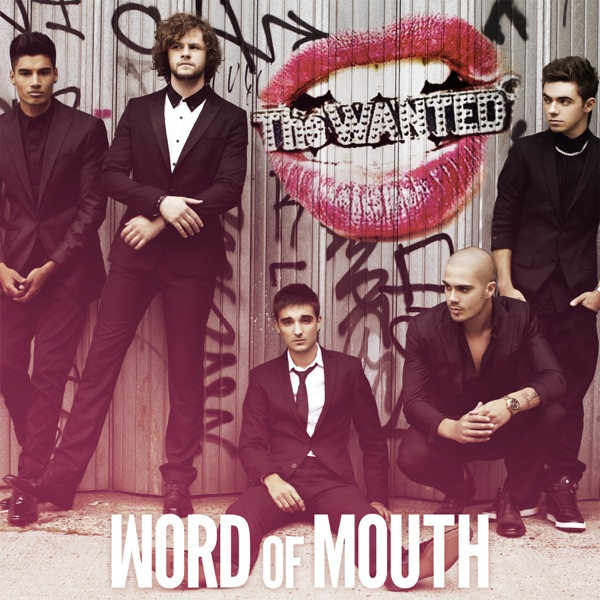 The Wanted - Chasing The Sun (Uk Radio Version)