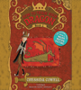 Cressida Cowell - How to Train Your Dragon  artwork