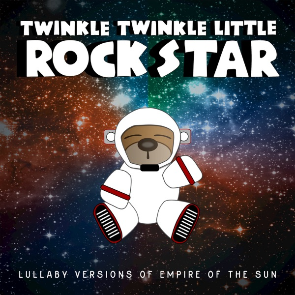 Lullaby Versions of Empire of the Sun