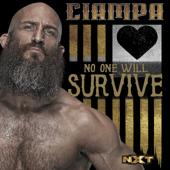 WWE: No One WIll Survive (Ciampa)