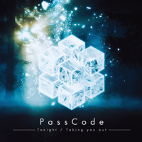 PassCode - Tonight / Taking you out - EP artwork