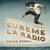 SÚBEME LA RADIO (Salsa Version) [feat. Gilberto Santa Rosa, Descemer Bueno and Zion & Lennox] - Single