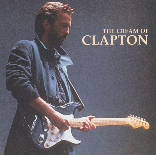 Eric Clapton mit I Shot the Sheriff