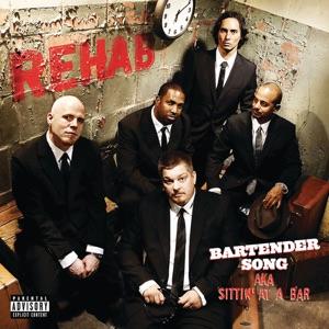 Bartender Song (aka Sittin' At a Bar) [Alt/Rock Mix] - Single