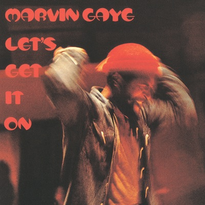 Let's Get It On ((Reissue)) - Marvin Gaye