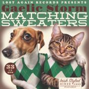 Matching Sweaters - Gaelic Storm - Gaelic Storm
