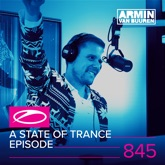 A State of Trance Episode 845 (Top 50 Special)