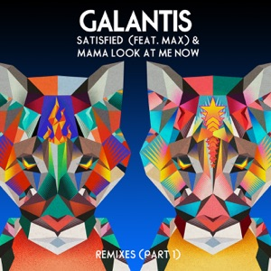 Galantis - Mama Look At Me Now (Galantis x Deniz Koyu VIP Remix)