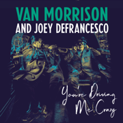 You're Driving Me Crazy - Van Morrison & Joey DeFrancesco - Van Morrison & Joey DeFrancesco