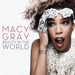 Macy Gray - Beauty in the World