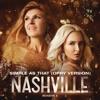 Simple As That (Opry Version) [feat. Charles Esten] - Single, Nashville Cast