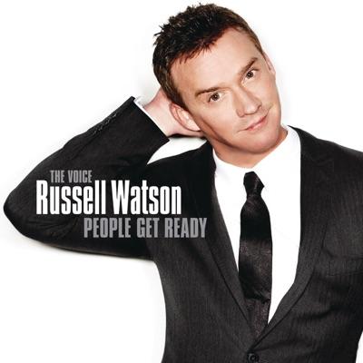 People Get Ready - Russell Watson
