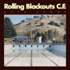 Rolling Blackouts Coastal Fever - Hope Downs  artwork