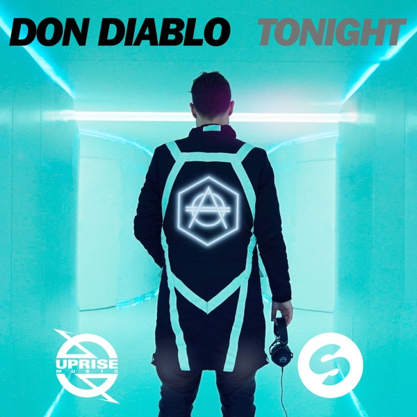Tonight (Extended Mix) - Single