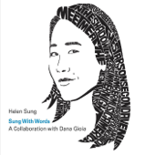 Sung With Words-Helen Sung