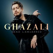 Ghazali - Saad Lamjarred - Saad Lamjarred