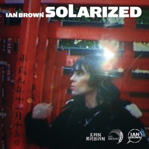 Ian Brown - Solarized