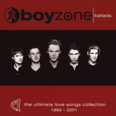 The Ultimate Love Songs Collection 1993-2001 - Boyzone