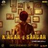 Kirdar-E-Sardar (Original Motion Picture Soundtrack) - EP