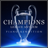 Champions League Anthem (Piano Rendition)