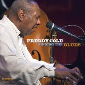 Freddy Cole - Meet Me At No Special Place