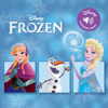 Disney Book Group - Frozen  artwork