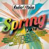 Various Artists - Radio Italia Spring 2018 artwork