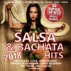 Various Artists - SALSA  BACHATA HITS 2018 60 Tropical Top Hits Album