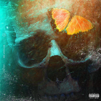 Halsey Without Me music review