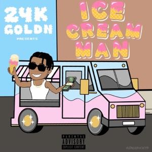 24kGoldn - Ice Cream Man