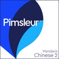 Pimsleur - Pimsleur Chinese (Mandarin) Level 2 artwork