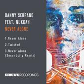 Never Alone (feat. Nukkah) [Secondcity da Groove Remix]