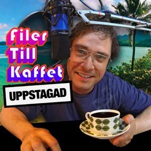 Filer till kaffet