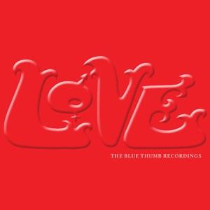 The Blue Thumb Recordings
