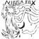 Um Ano - DJ Nigga Fox