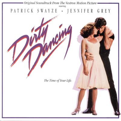 She's Like the Wind (feat. Wendy Fraser) - Patrick Swayze