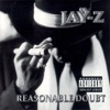 Reasonable Doubt, JAY-Z
