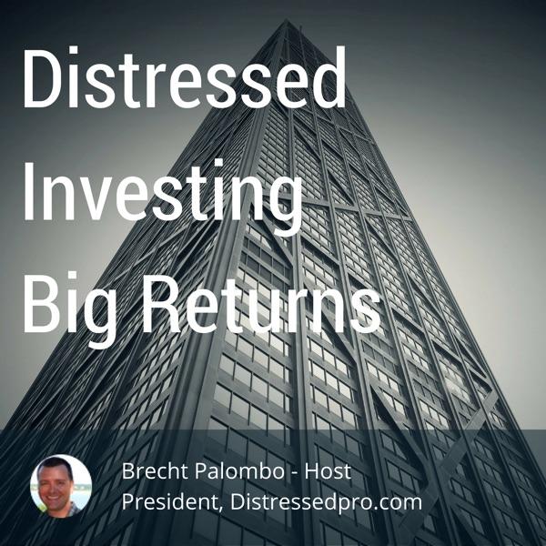 distressedpro.com