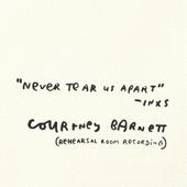 Courtney Barnett - Never Tear Us Apart (Rehearsal Room Recording)