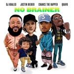songs like No Brainer (feat. Justin Bieber, Chance the Rapper & Quavo)