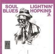 Soul Blues (Remastered) - Lightnin' Hopkins