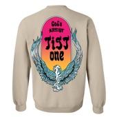 Tist One - 041317