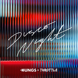 Disco Night - Single Mp3 Download