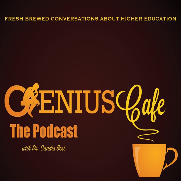 The GENIUS Cafe Podcast